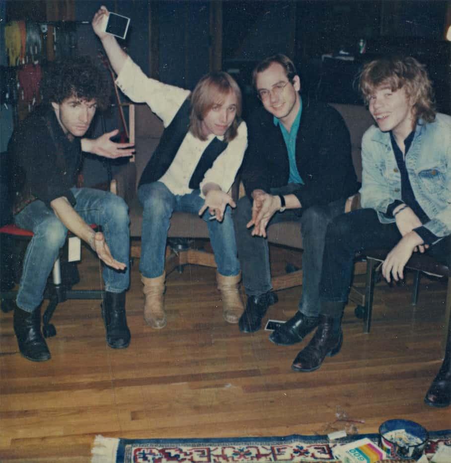 Tom Petty and the Del Fuegos