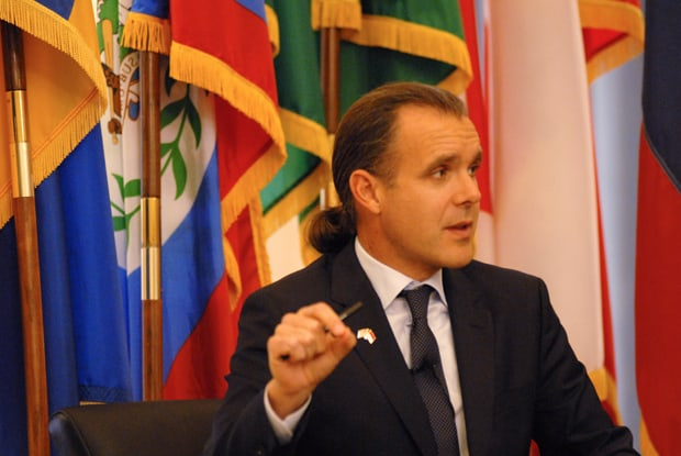 Dr. Enric Sala