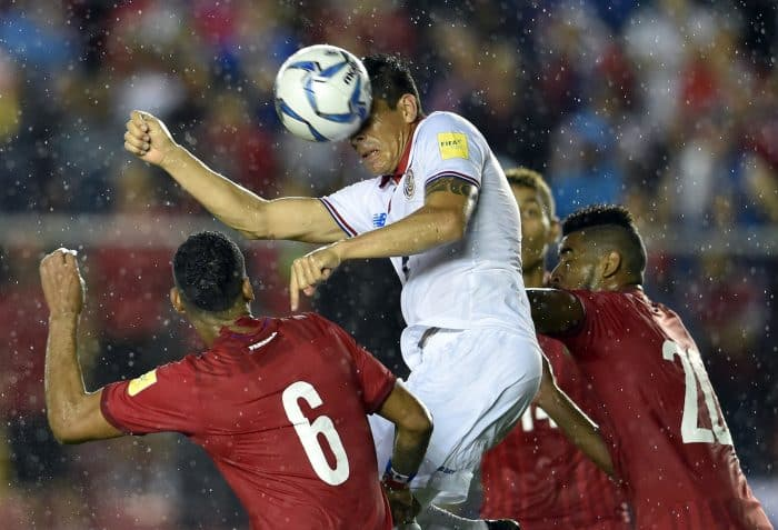 Costa Rica vs Panama