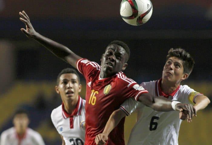 Luis Hernández future stars