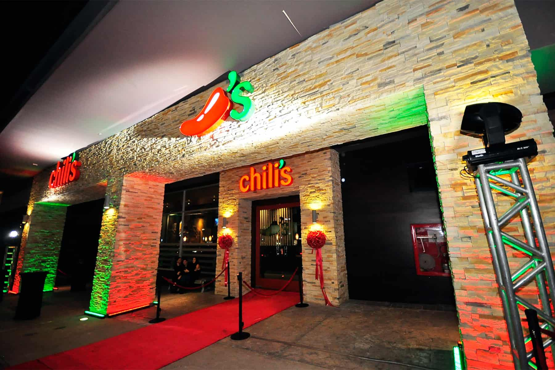Chili S Opens Fourth Restaurant In Costa Rica The Tico