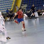 Women's futsal, Costa Rica v. Iran