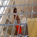 La Reforma prison
