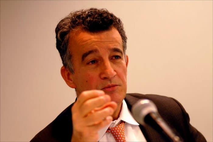 green finance, Rogerio Studart
