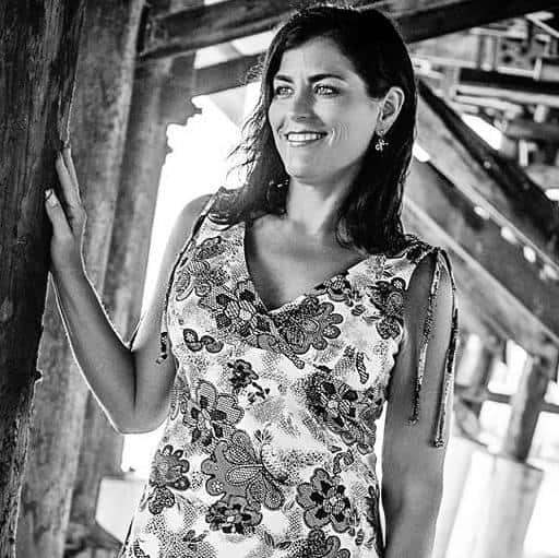costa rica crime: Victim Sondra Elizondo