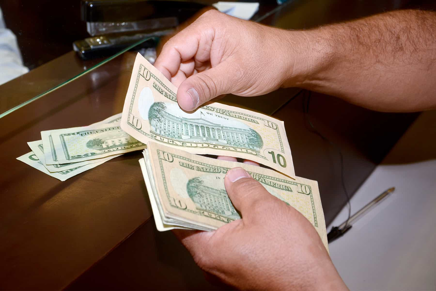 Fed interest rates hike will affect dollar loans here