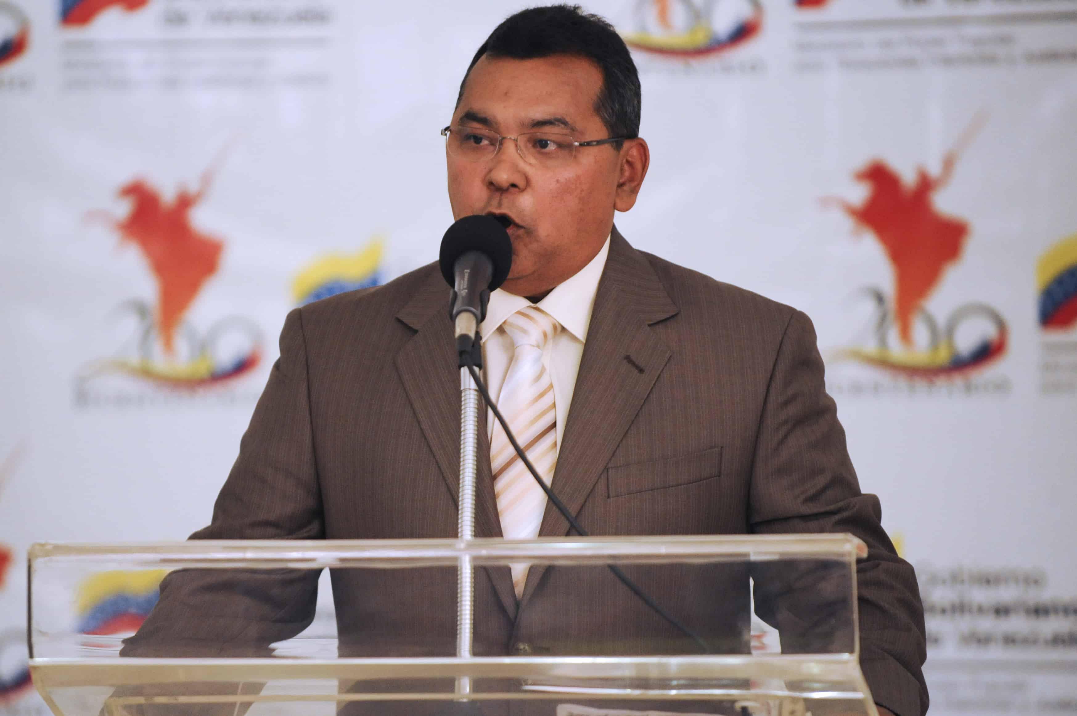 Venezuela drug trafficking: Néstor Reverol