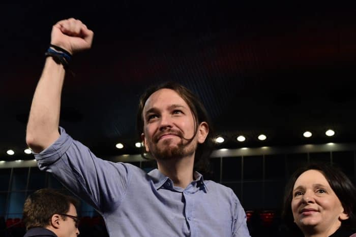Spain elections: Podemos and Pablo Iglesias