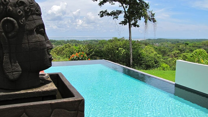 To find the right property for you in Costa Rica, you may have to find your inner Buddha.