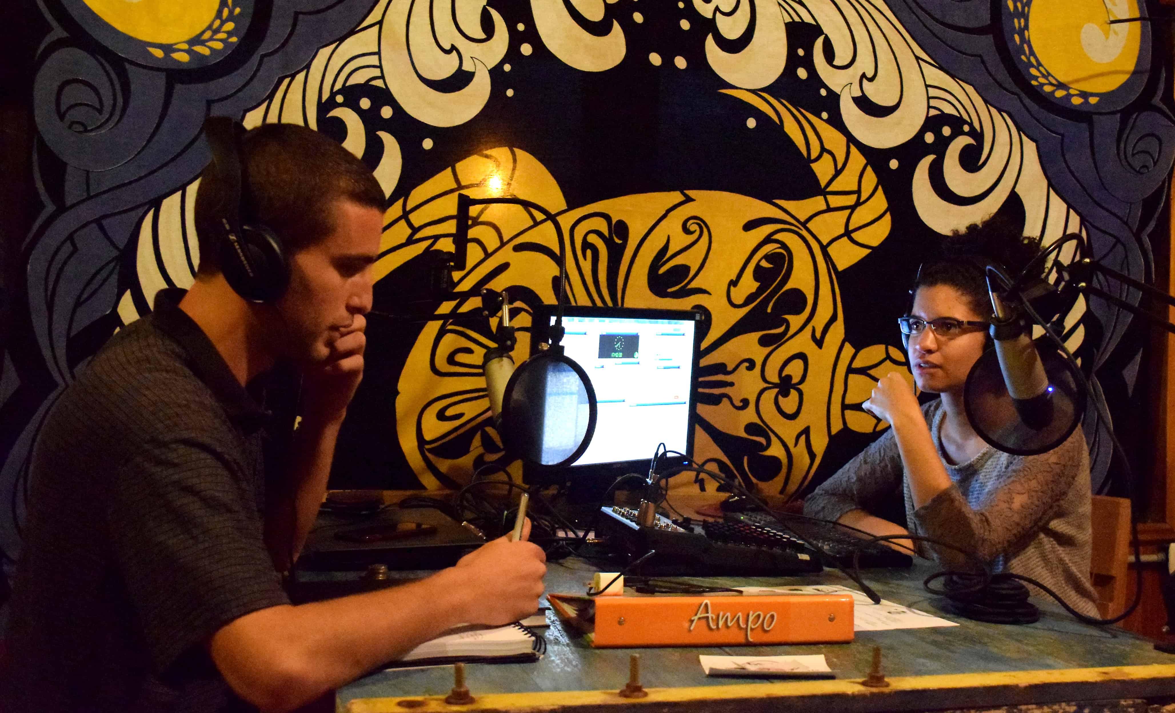 Radio Comunitaria Monteverde