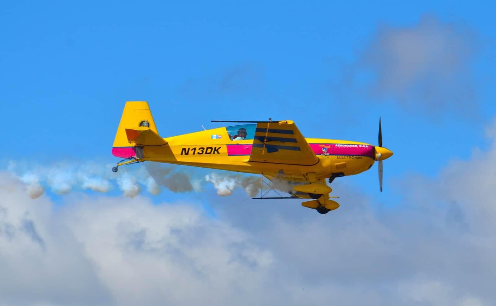 AFX AeroFest 2015