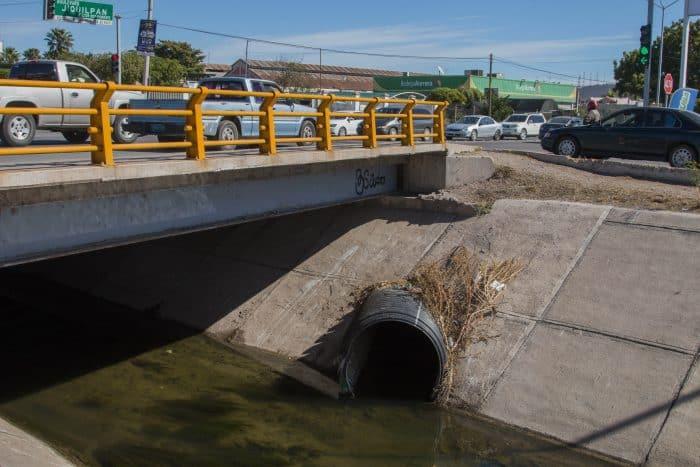 Sinaloa cartel, El Chapo Guzmán sewer