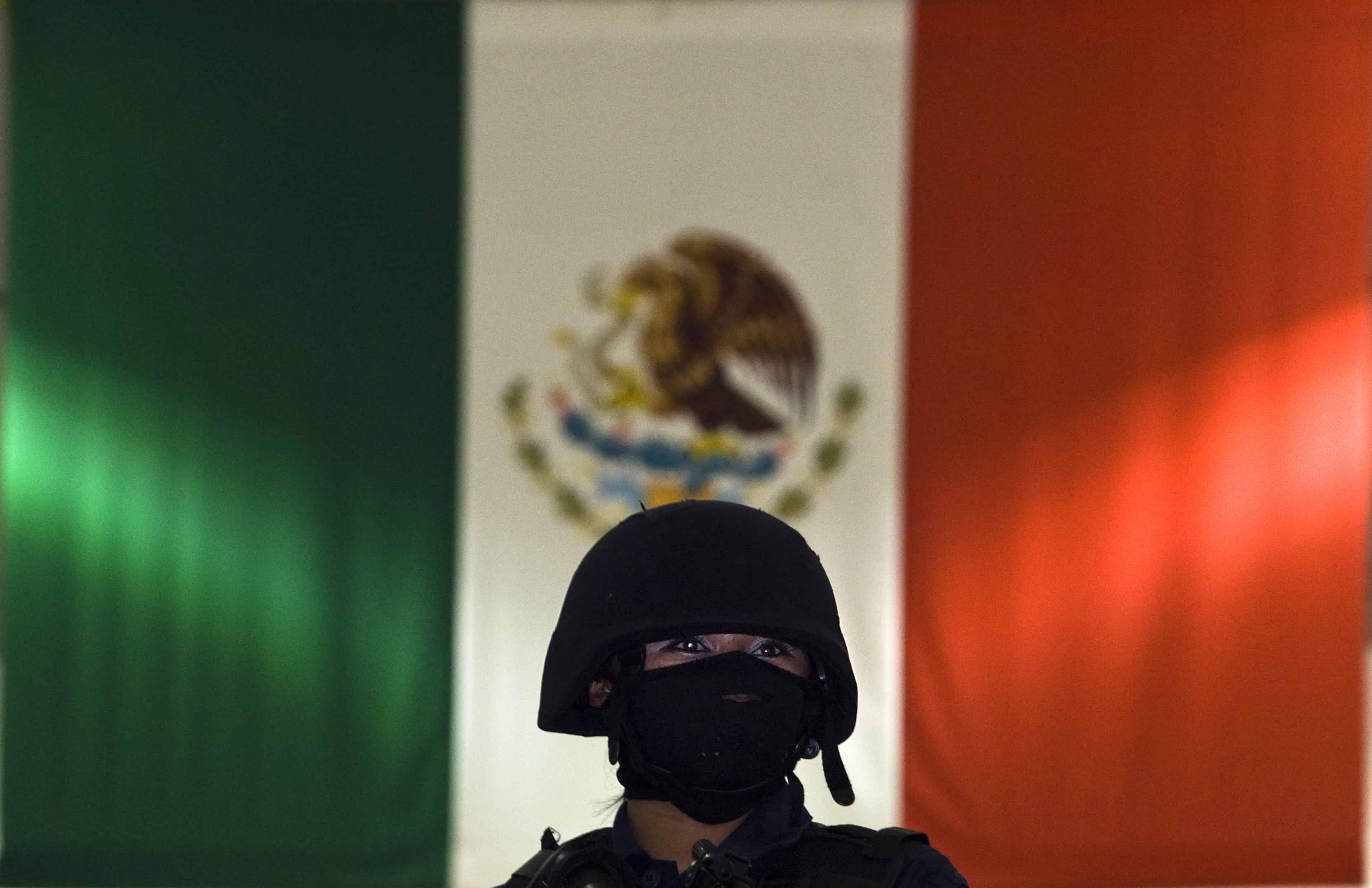 Sinaloa drug cartel lives on despite 'CEO' El Chapo's capture – The