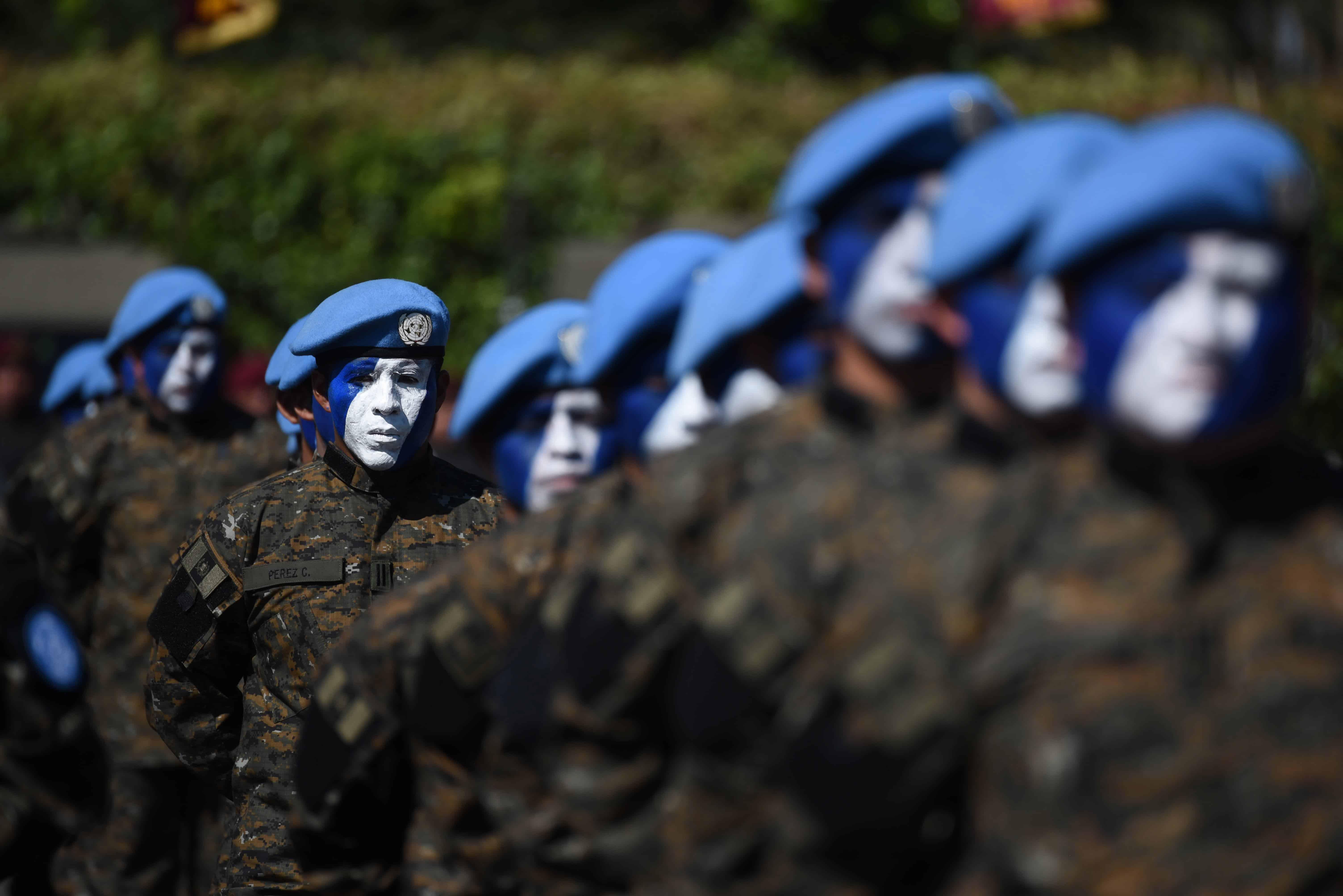 Guatemala Army
