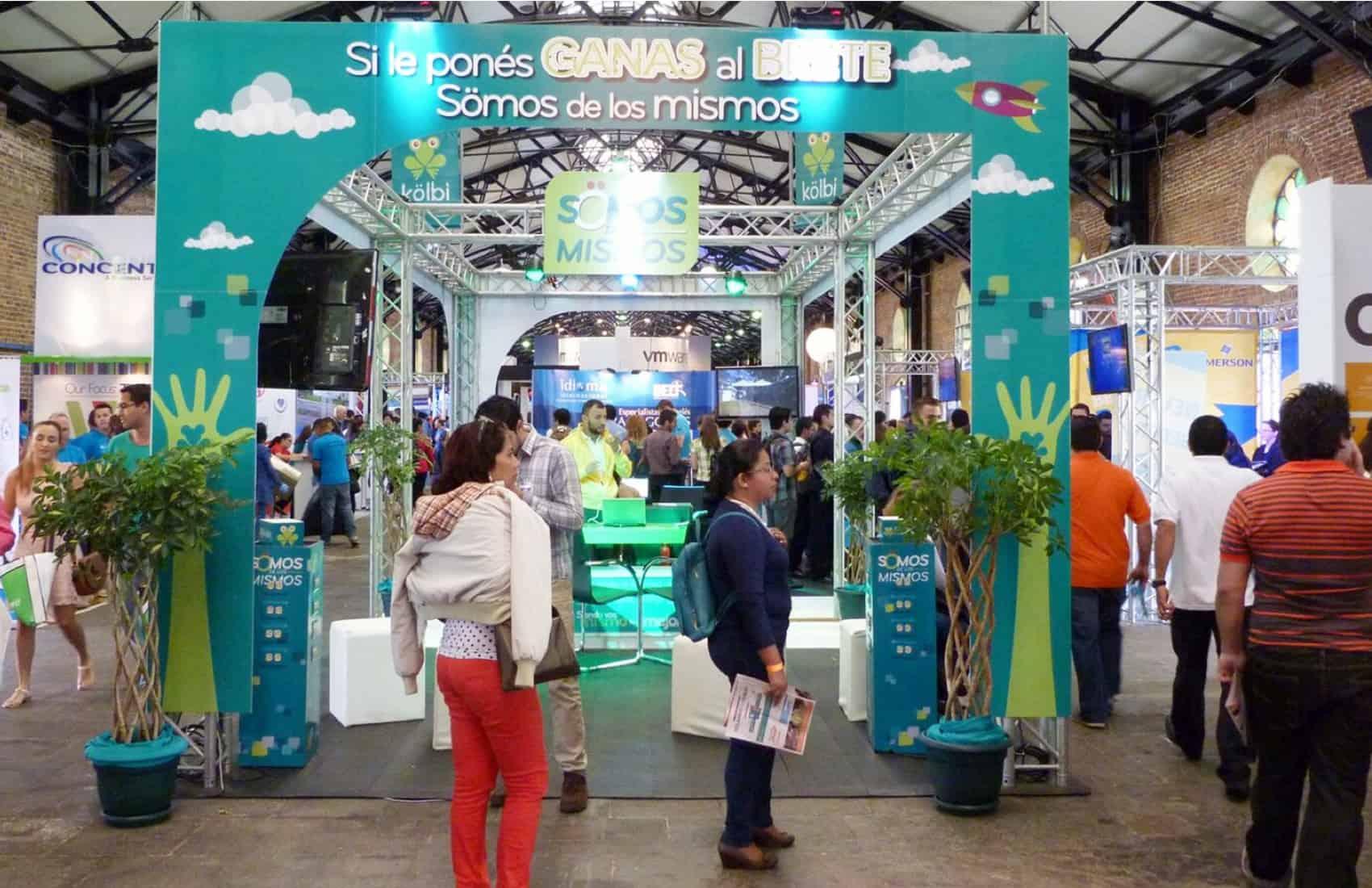 CINDE jobs fair 2015