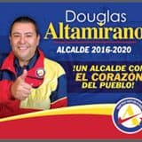 San Jose mayor candidate Douglas Altamirano