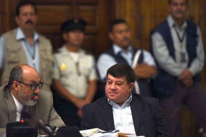 Guatemala human rights trial, Guatemala civil war
