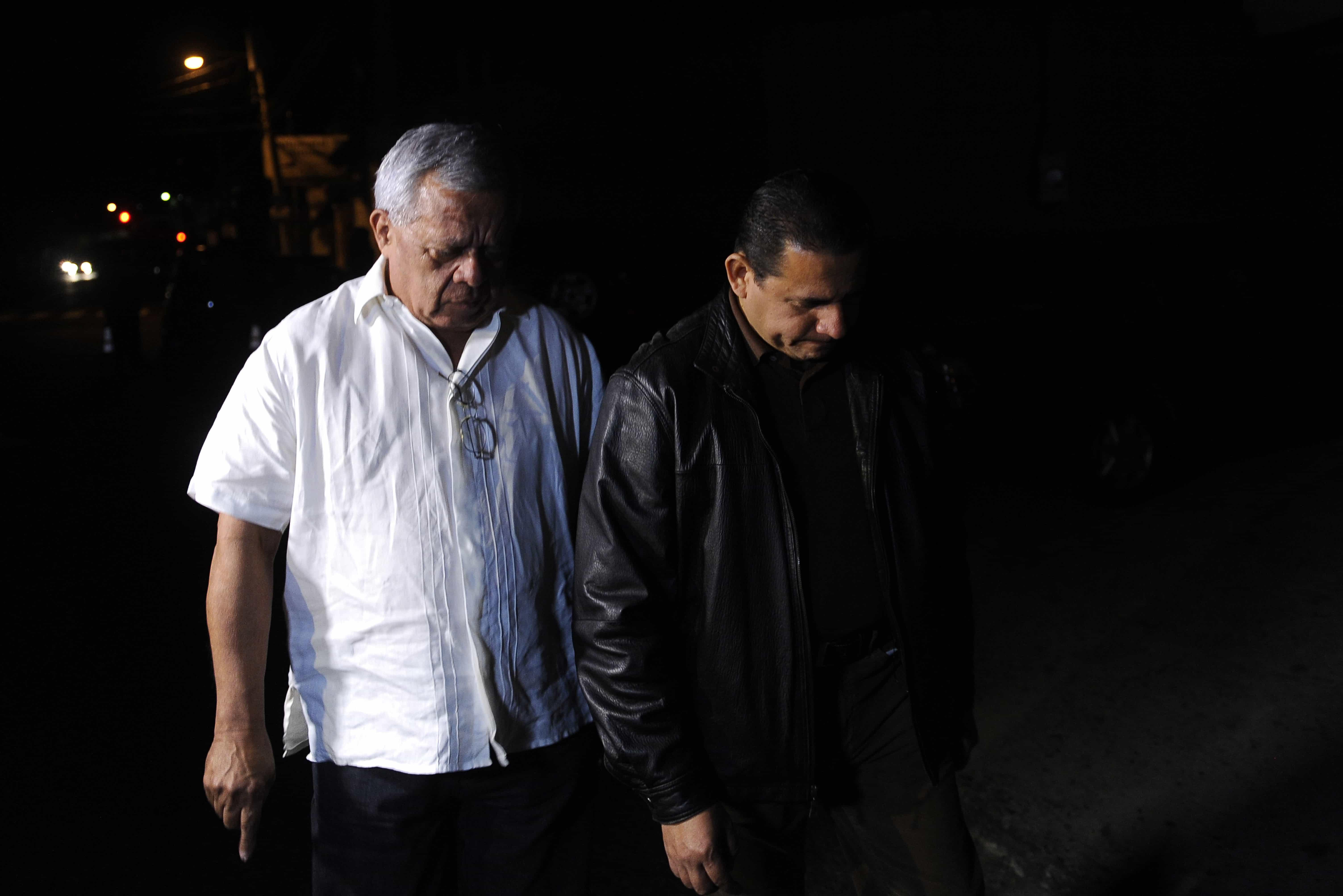 El Salvador Jesuits killings