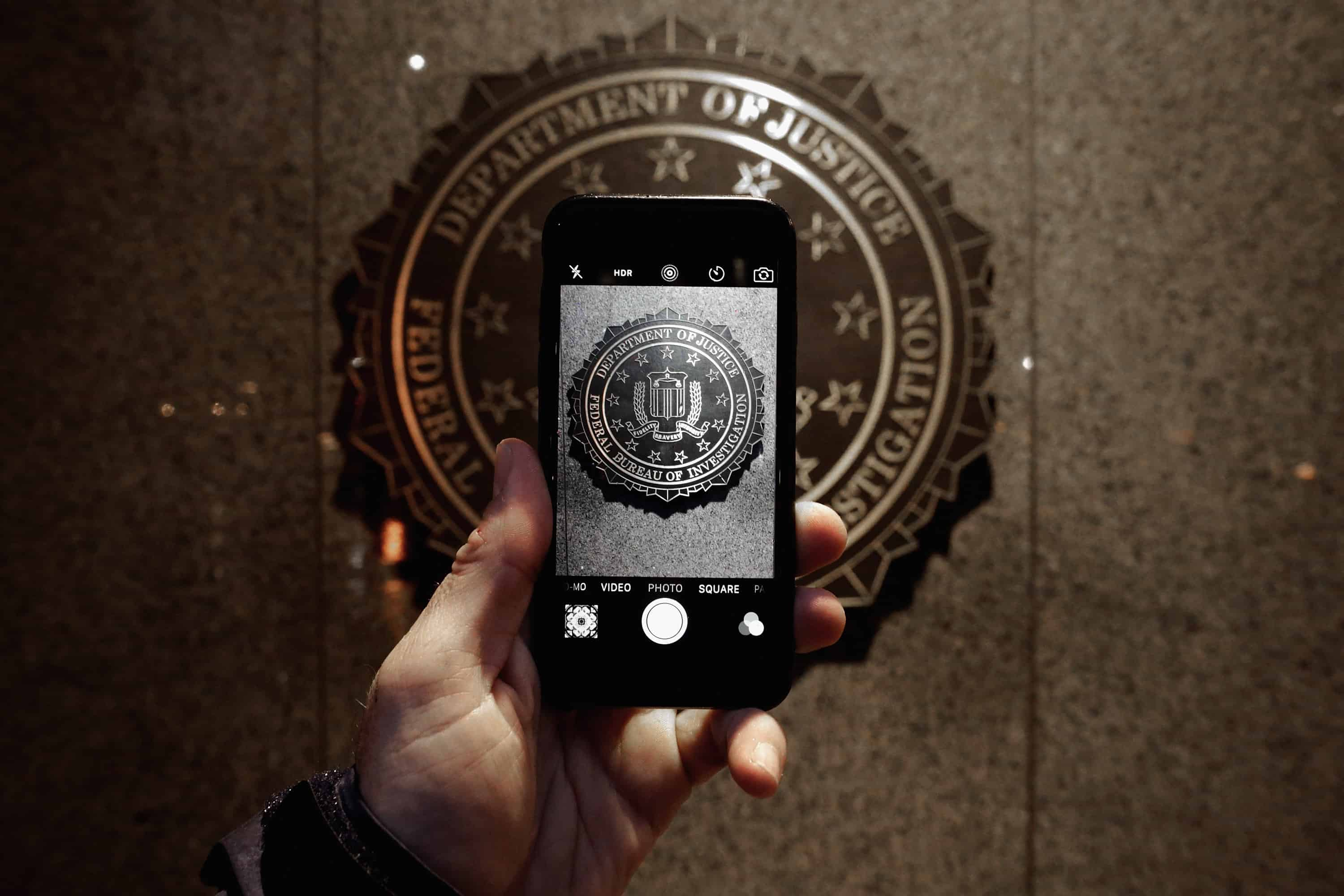 Apple FBI iPhone