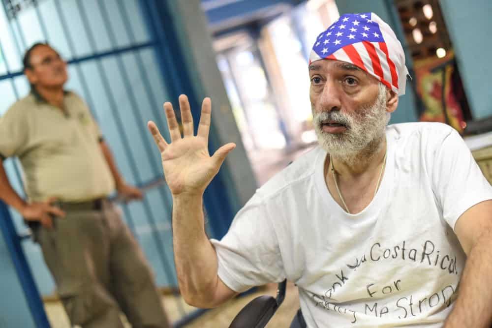 Cyrus Sepehr; Costa Rica investor fraud