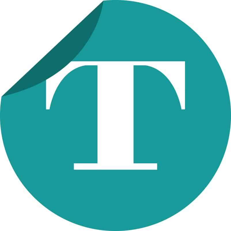 Tico Times Logo