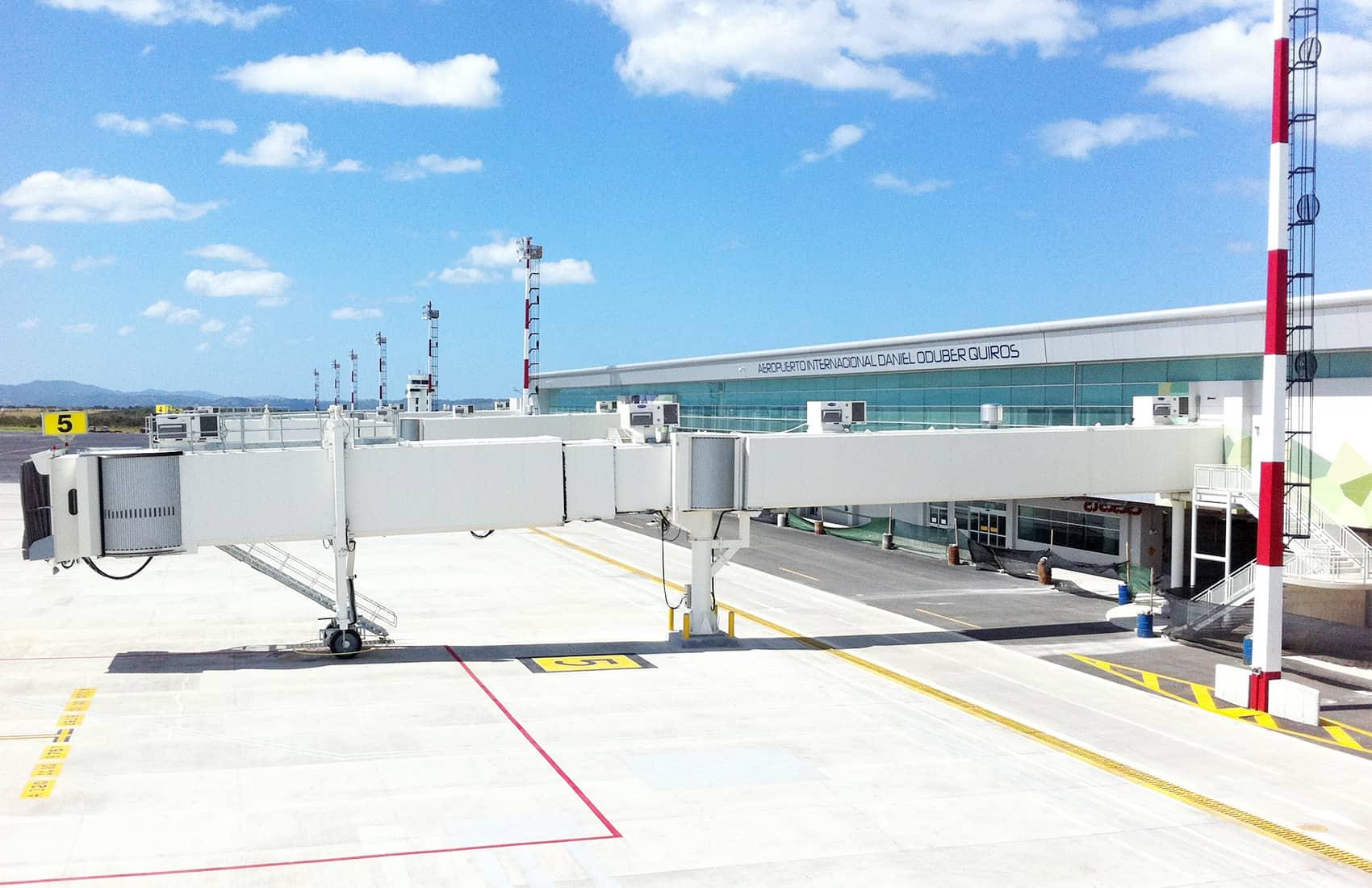 Daniel Oduber Quirós International Airport, Guanacaste | Liberia airport