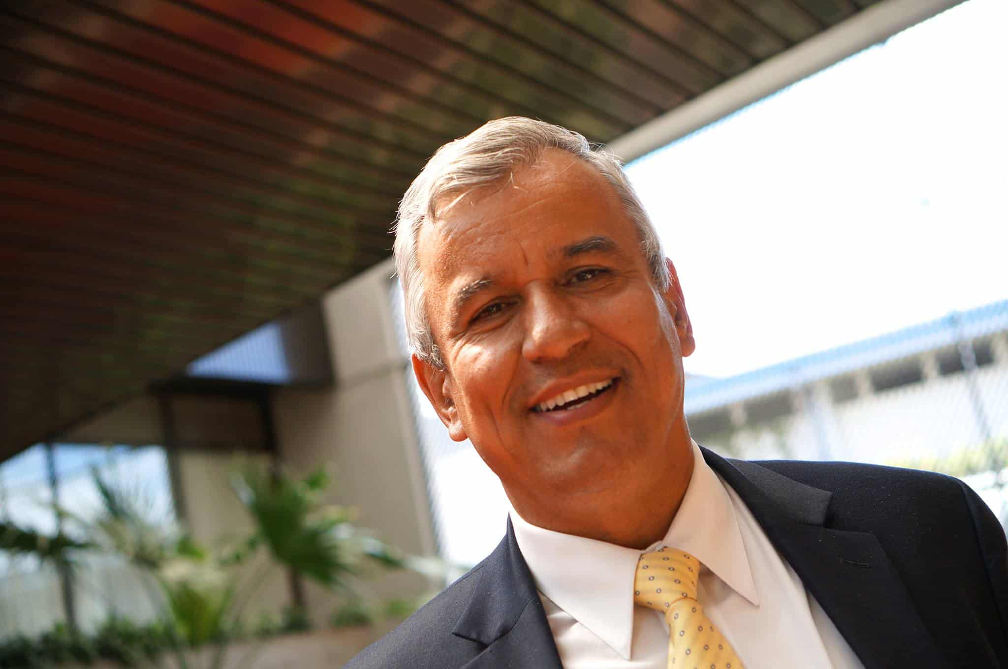 Costa Rica Labor Minister Victor Morales resigns.