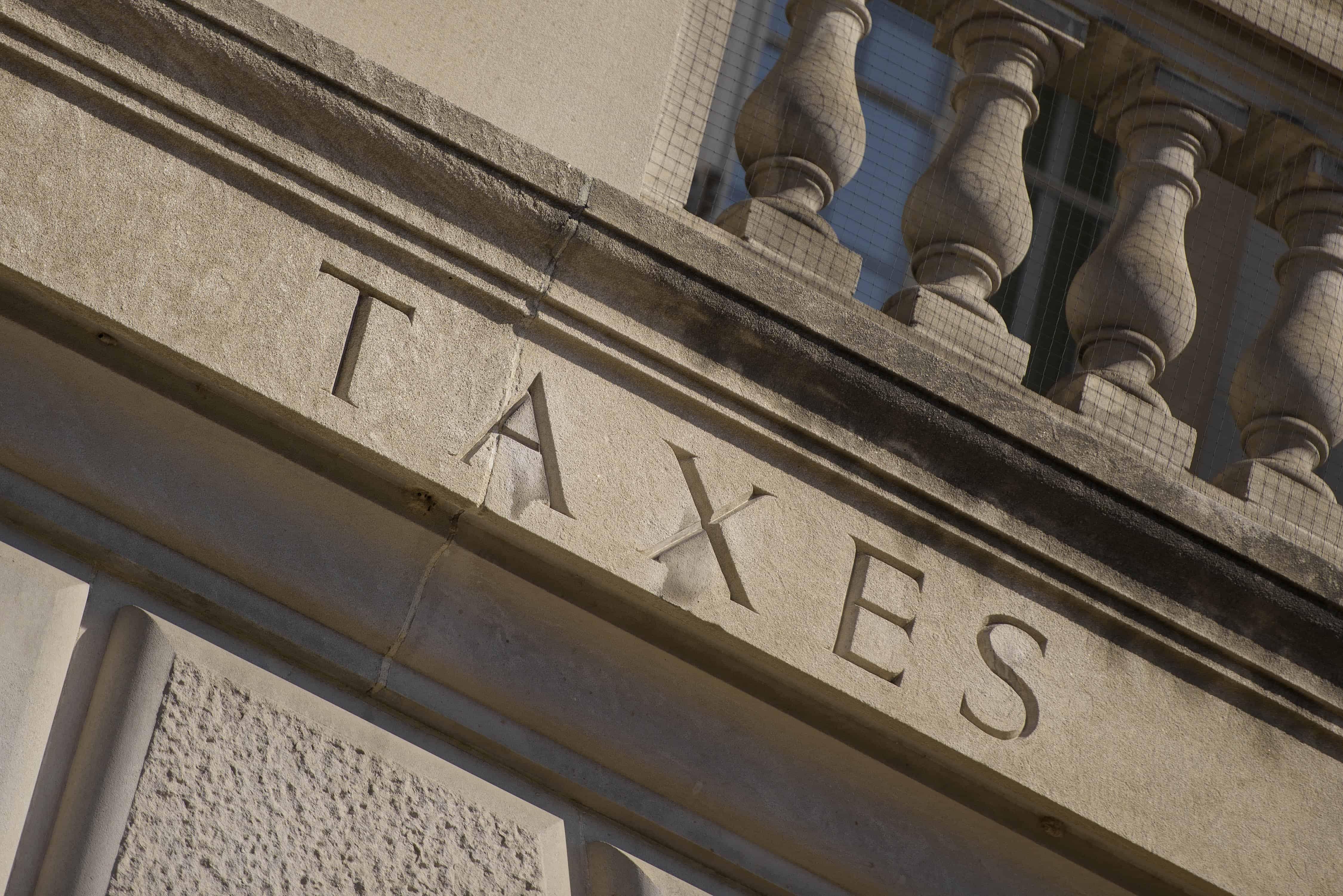 IRS headquarters in Washington, D.C. | Taxes | Advice
