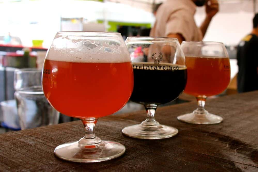 Costa Rica Craft beers