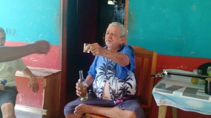 Don Polo Samara Costa Rica