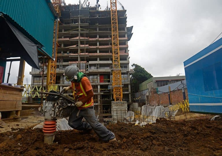 What's behind the high-rise construction boom in Costa Rica