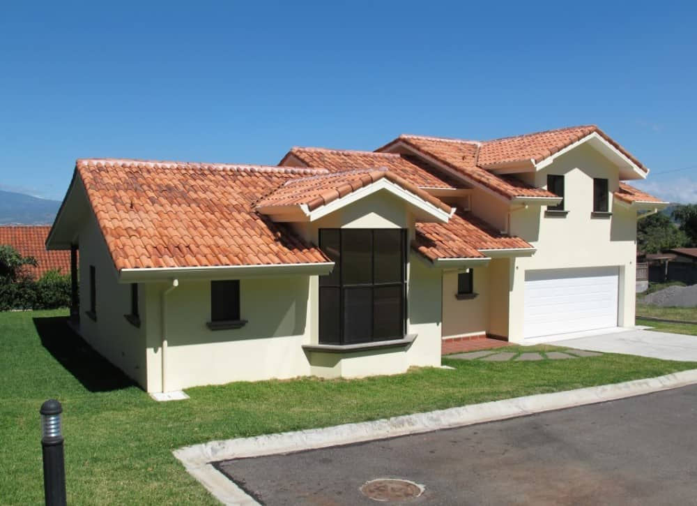 Home for sale at Las Pampas.