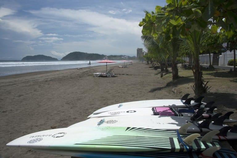 World Surfing Games