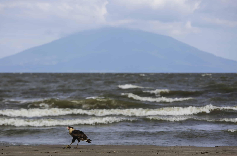 Lake Cocibolca, Nicaragua
