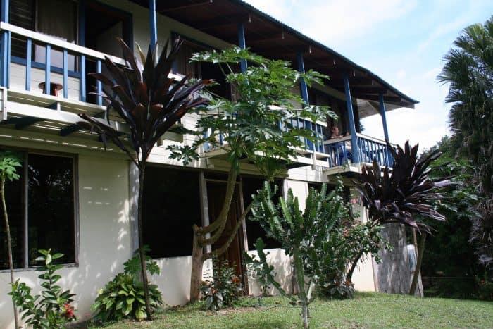Hotel Casa Drake