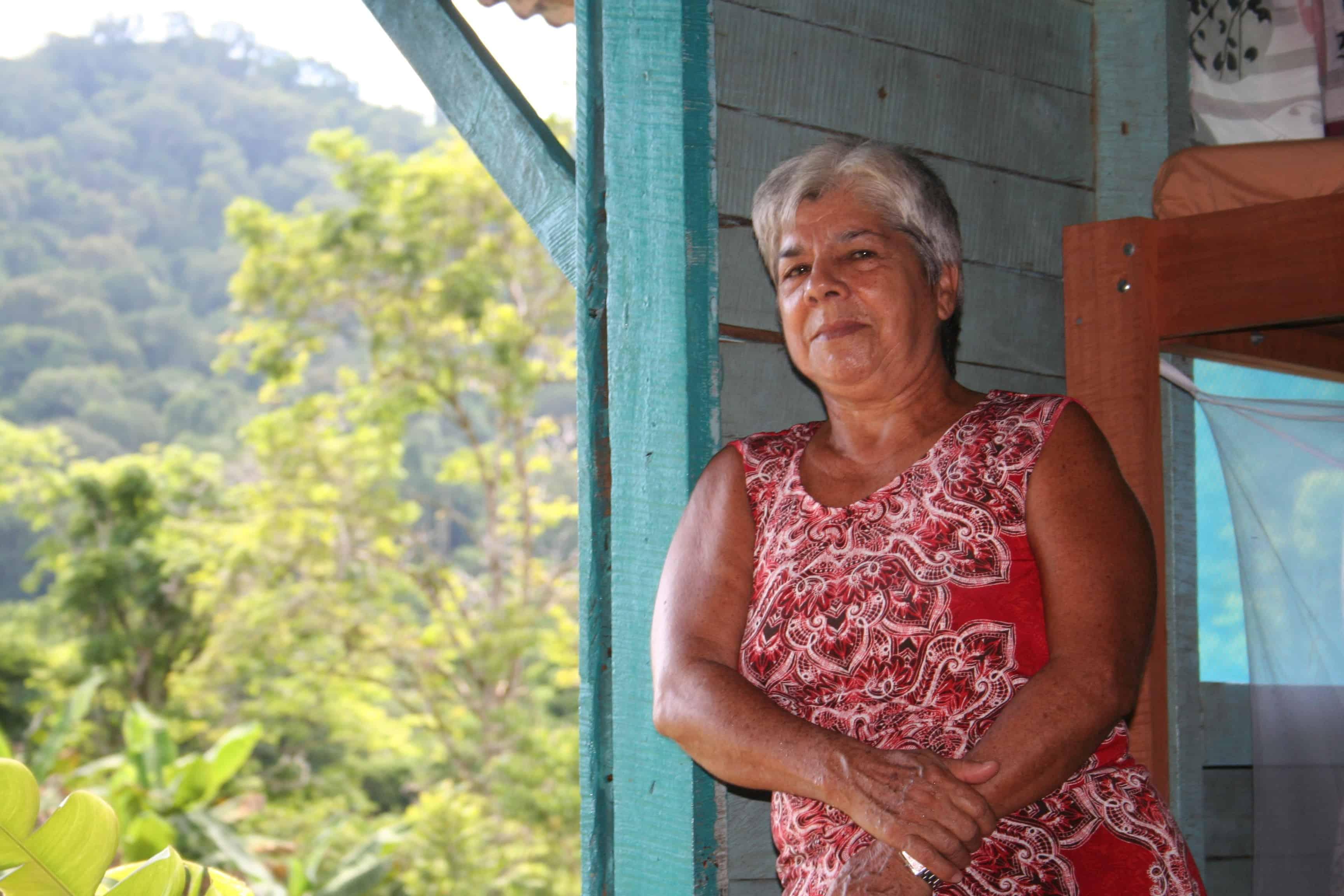 Eraida Muñoz