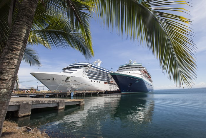 CDC raises COVID-19 infection risk for cruise travel to highest level