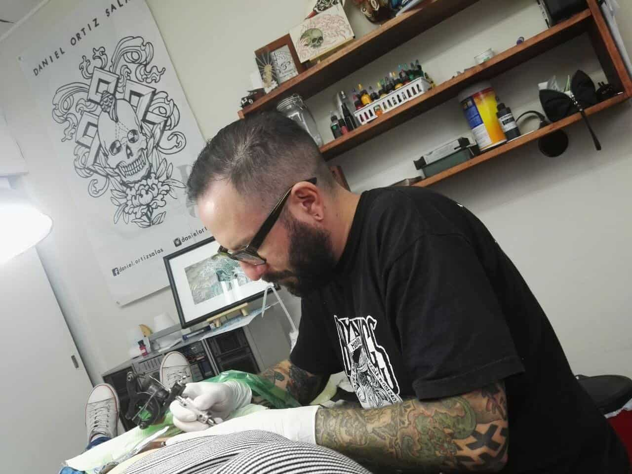 Atramento Tattoo Studio
