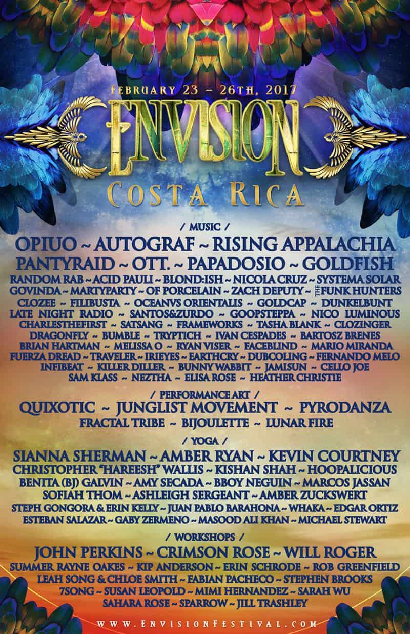 (Courtesy of Envision Festival)
