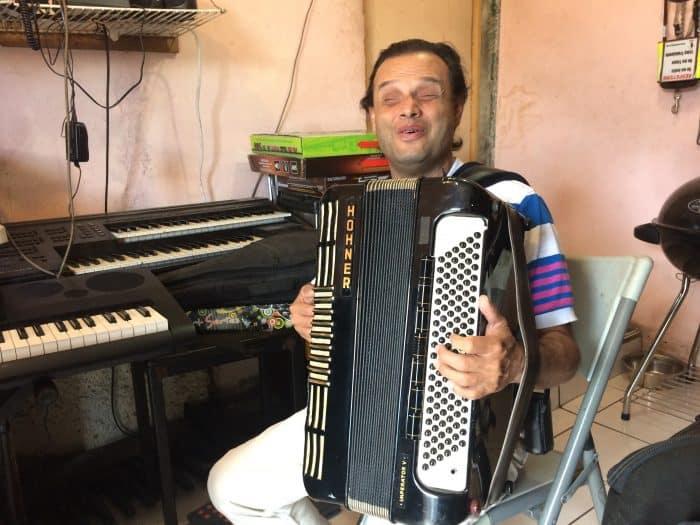 Gerardo Mora
