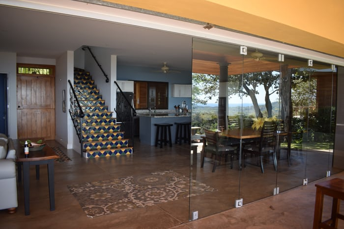 A home called Shangri La in Las Huacas, represented by Century 21.