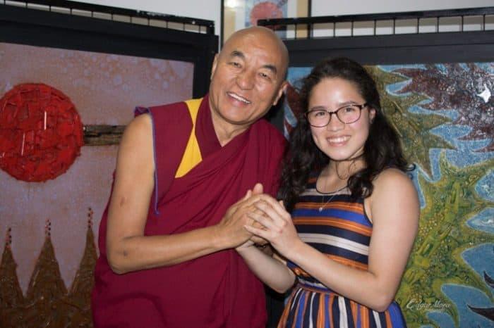 Lama Thubten Wangchen