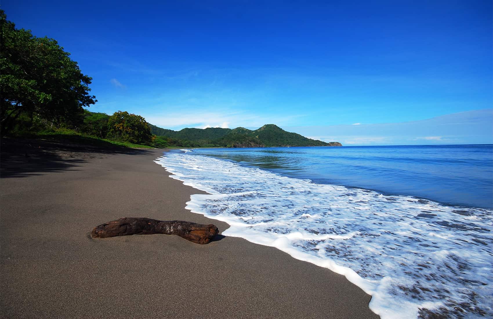 Playa Matapalo, Guanacaste