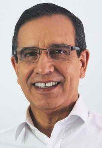 Rolando González Ulloa
