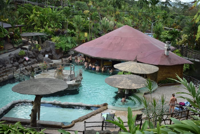 Los Lagos Hotel, Spa & Resort.