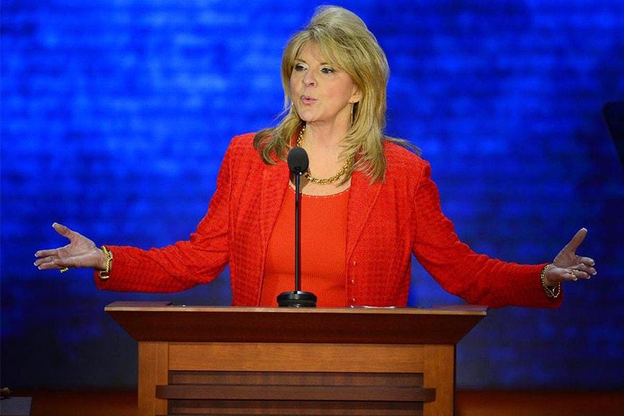 Sharon Day, new ambassador to Costa Rica