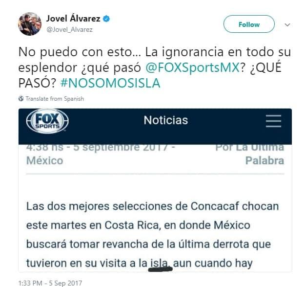 (Via Twitter, @Jovel_Alvarez)