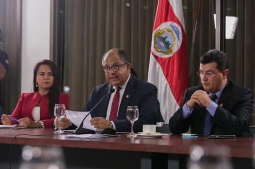 President Luis Guillermo Solís