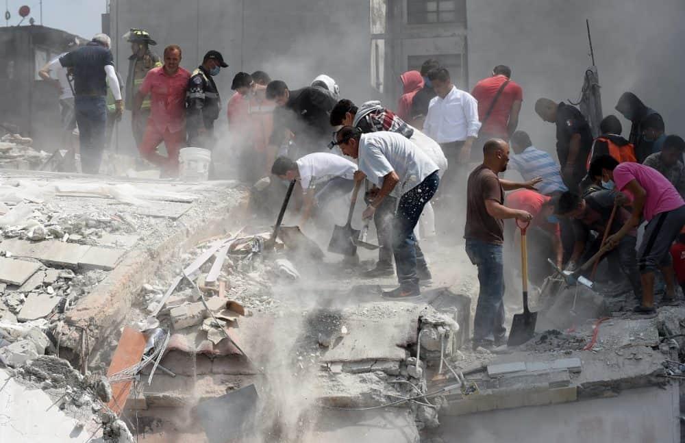 AFP PHOTO / Alfredo Estrella