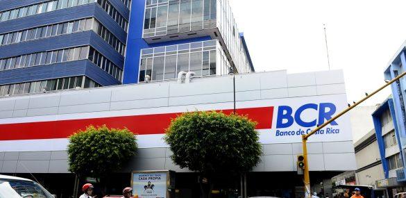 Banco de Costa Rica (BCR)